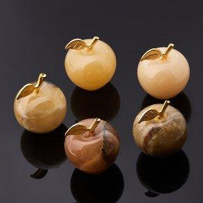 Яблоко оникс мраморный Пакистан 6-6,5 см