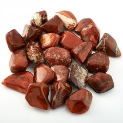 Галтовка яшма красная ЮАР (2-2,5 см) 1 шт