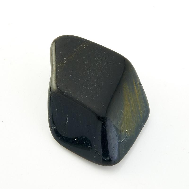 Галтовка соколиный глаз ЮАР (2-2,5 см) (1 шт)