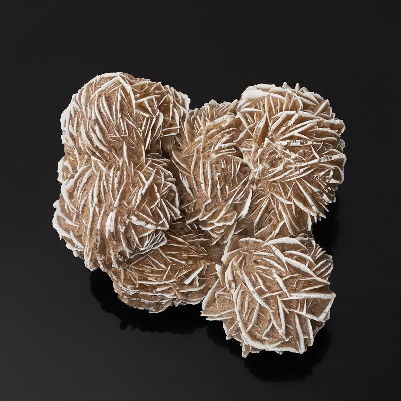 Образец пустынная роза M (7-12 см) образец слюда фуксит m 7 12 см