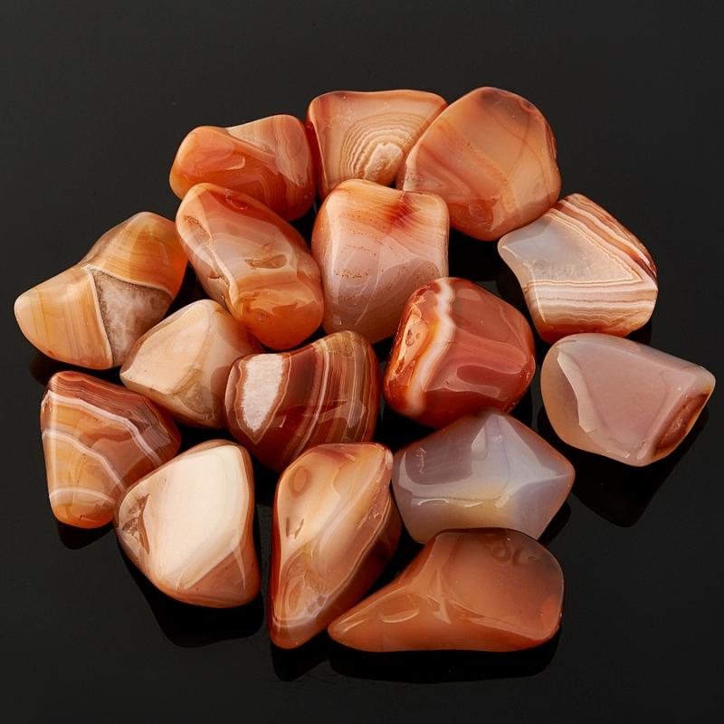 Агат красный (2-2,5 см) 1 шт