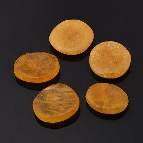 Гармонизатор кальцит желтый 4-5 см