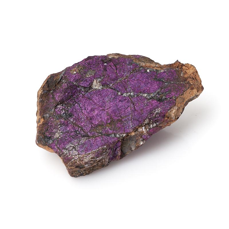 Образец пурпурит M (7-12 см) образец слюда фуксит m 7 12 см