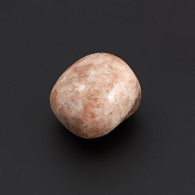 Галтовка Солнечный камень Индия (2,5-3 см) 1 шт