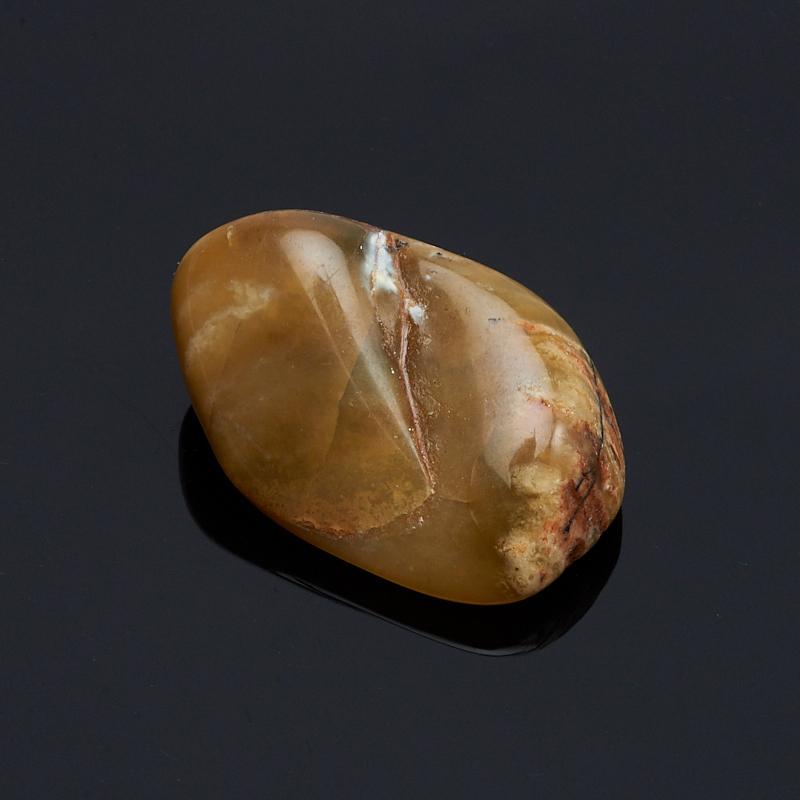 Галтовка Опал желтый Перу (2-2,5 см) 1 шт