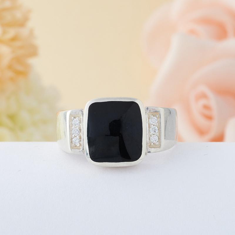 Кольцо соколиный глаз  (серебро 925 пр.)  размер 20,5 кольцо авантюрин серебро 925 пр размер 20 5