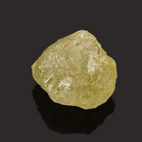 Образец гранат демантоид Мадагаскар (0,5-1 см)