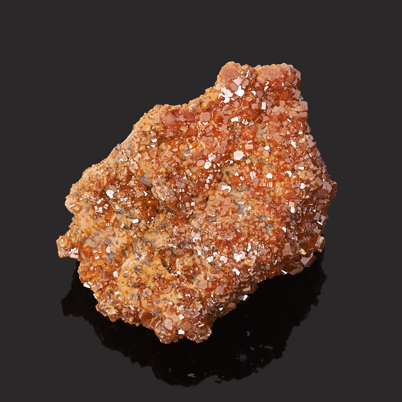Фото - Образец ванадинит XS (3-4 см) образец эвклаз xs 3 4 см