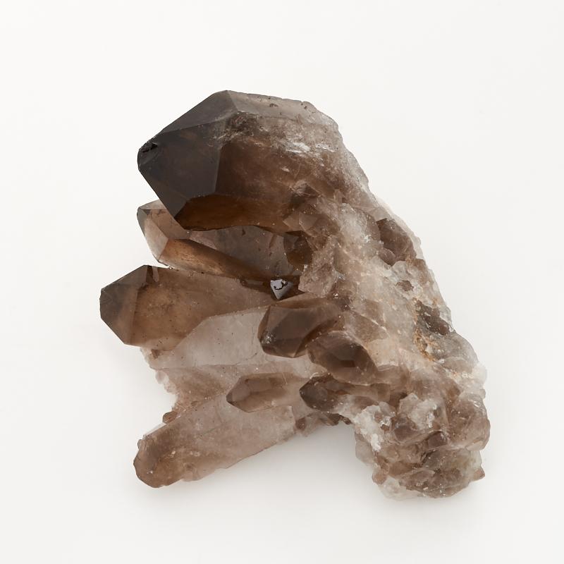 Друза раухтопаз S (4-7 см)