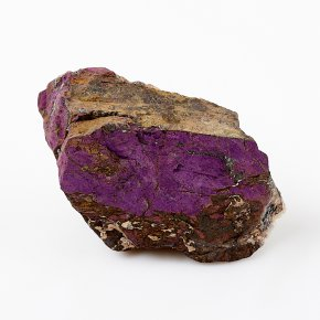 Образец пурпурит Намибия M (7-12 см)