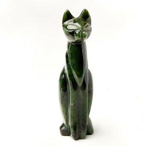 Котик нефрит зеленый Россия 13,5 см