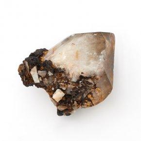 Кристалл цитрин Казахстан S (4-7 см)