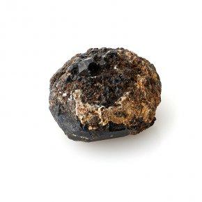 Друза гранат меланит Казахстан (2-2,5 см)