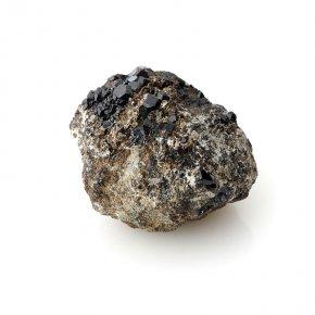 Друза гранат меланит Казахстан XS (3-4 см)