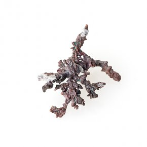 Образец медь самородная Казахстан (1-1,5 см) (1 шт)