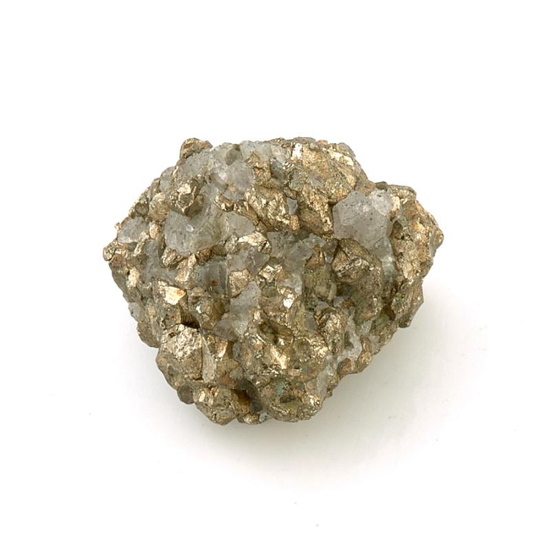 Кристалл пирит  (до 2 см) 1 шт