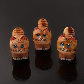 Котик селенит Россия 5 см