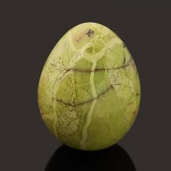 Яйцо опал фисташковый Мадагаскар 5 см