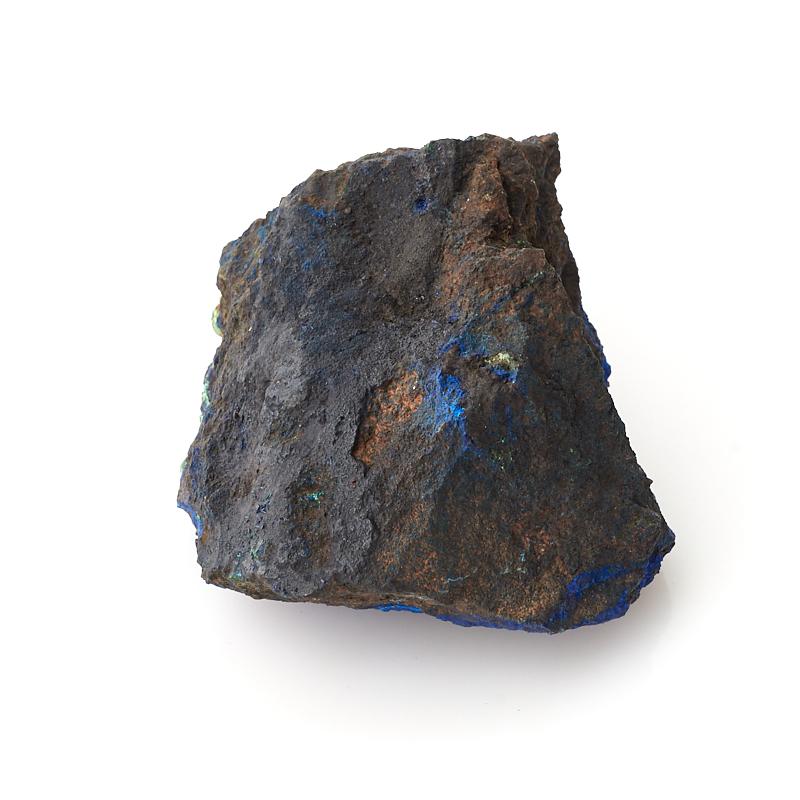 Образец азуромалахит Россия S (4-7 см)