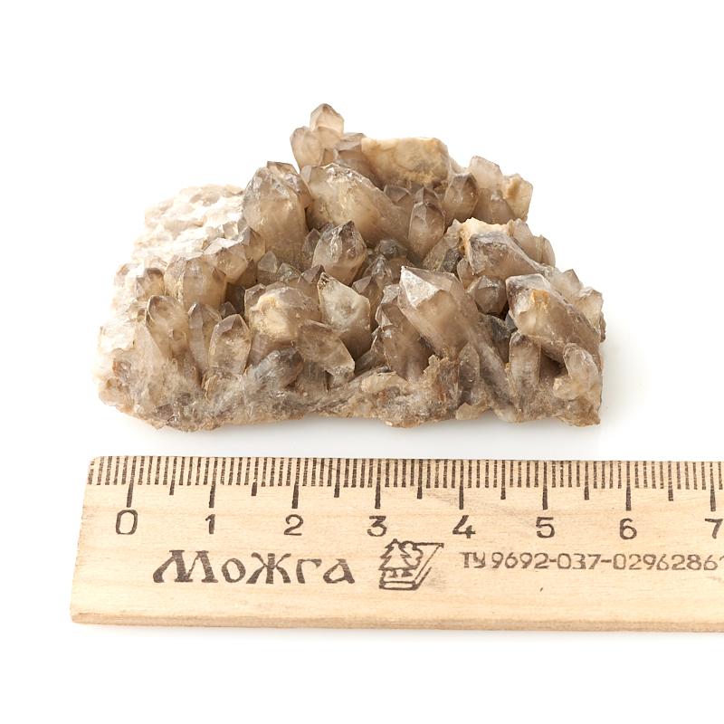 Друза кварц Россия S (4-7 см)