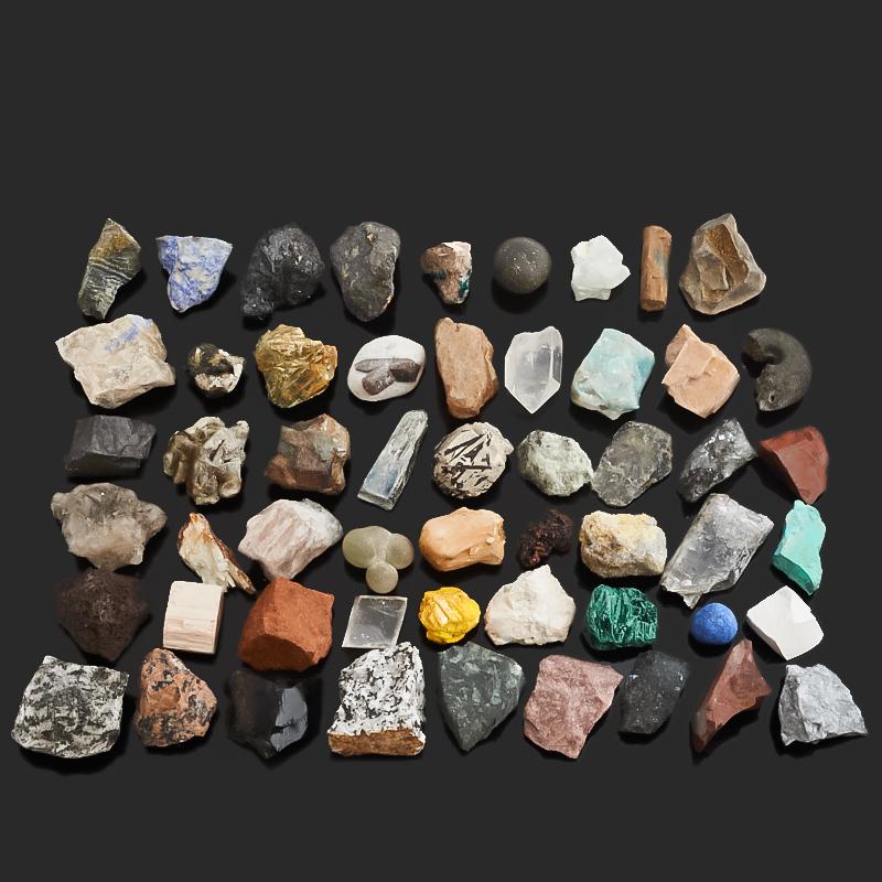 Купить Коллекция минералов и горных пород Доставка по всему миру! Заходи и покупай сейчас! | Интернет-магазин Минерал Маркет - 429716