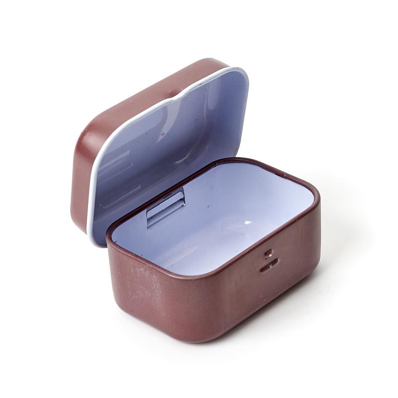 Шкатулка для хранения камней/украшений (микс) 55х35х25 мм