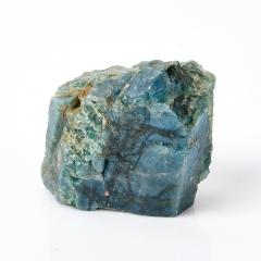 Образец апатит синий Россия S (4-7 см)