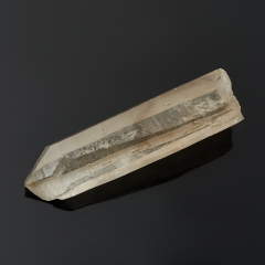 Кристалл горный хрусталь Россия M (7-12 см)