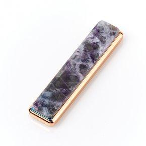 Зажигалка флюорит (биж. сплав) 8,5 см