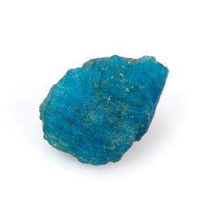 Образец апатит синий Бразилия (1-1,5 см)