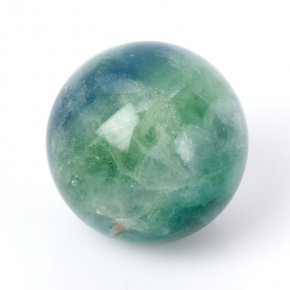 Шар флюорит зеленый 5,5 см