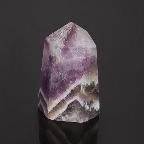 Кристалл аметист Намибия (ограненный) (2,5-3 см) (1 шт)