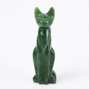 Котик нефрит зеленый Россия 11,5 см