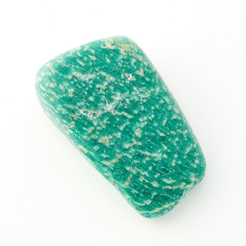 Галтовка амазонит Россия (4-5 см) 1 шт