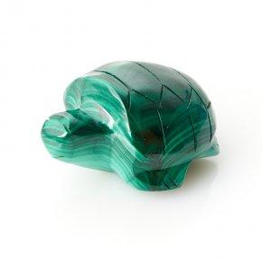 Черепаха малахит Конго 4,5 см
