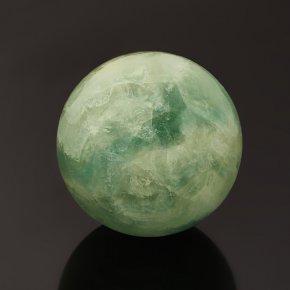 Шар флюорит зеленый 5 см