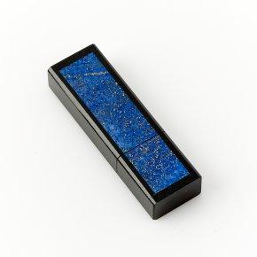 USB-флеш-накопитель микс долерит, лазурит 32 Гб 6,5х2см