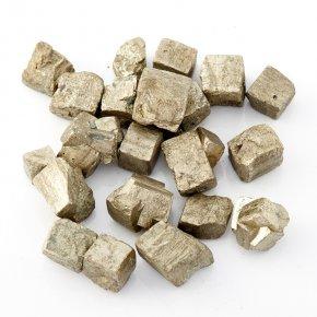 Кристалл пирит Перу (0,5-1 см) 1 шт