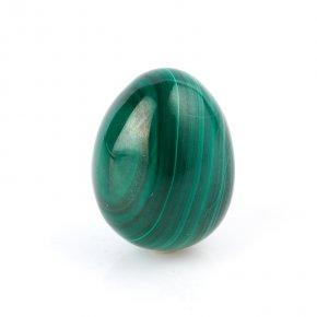 Яйцо малахит Конго 3,5см