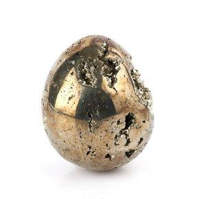 Яйцо пирит Перу 6см