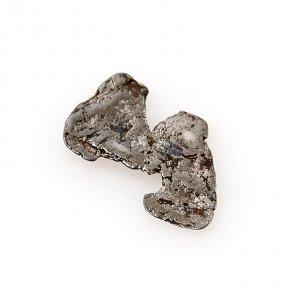 Образец метеорит США (на подставке) (0,5-1 см)
