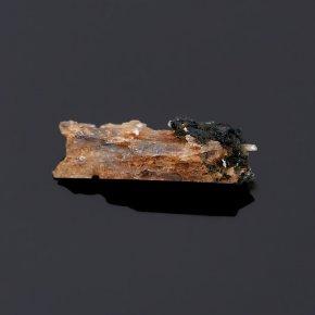 Образец еремеевит Намибия (в породе) (0,5-1 см)
