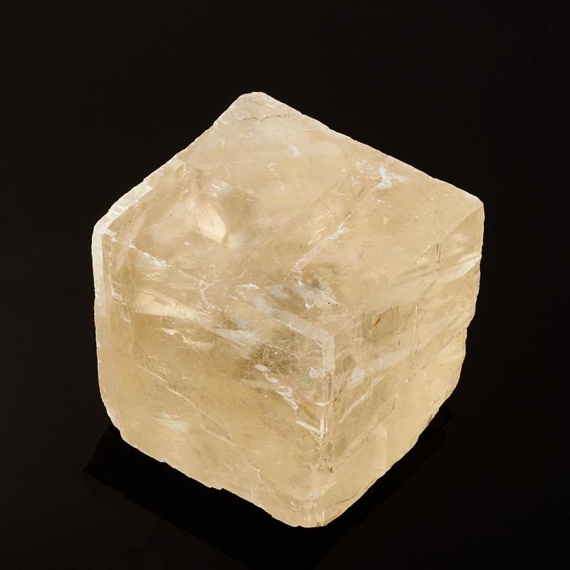Кристалл кальцит оптический  33х48х49 мм