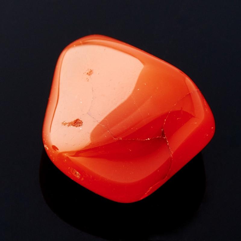 Сердолик  (2,5-3 см) 1 шт