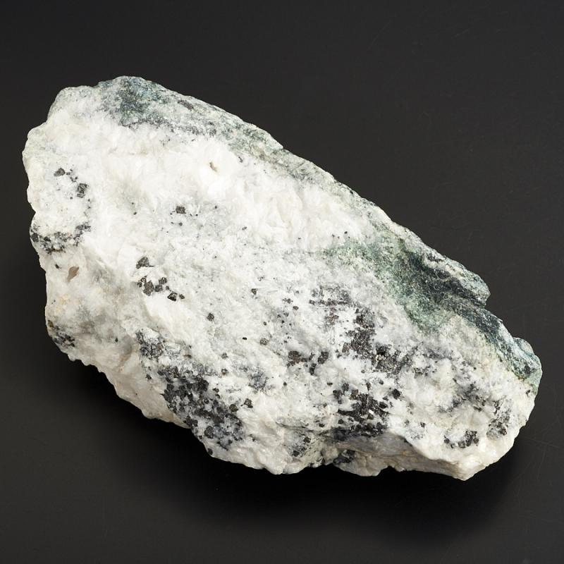 Образец кальцит с магнетитом ( Урал) 150х75х45 мм