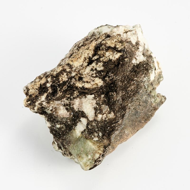Кристалл в породе берилл  (Урал) 71х55х48 мм