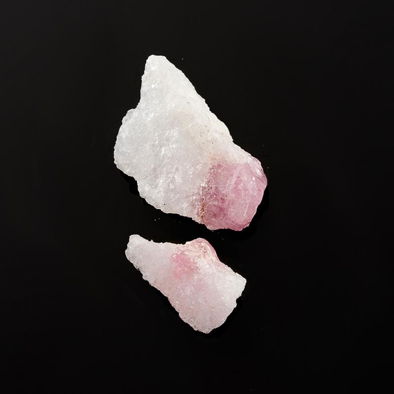 Кристалл в породе шпинель  XXS (2 шт)