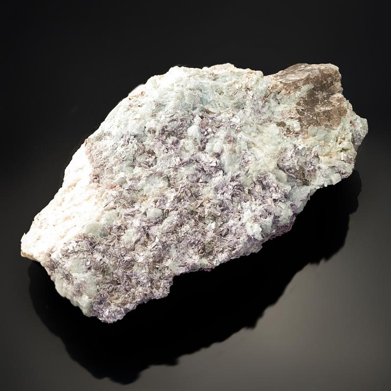 Образец лепидолит  98х51х29 мм