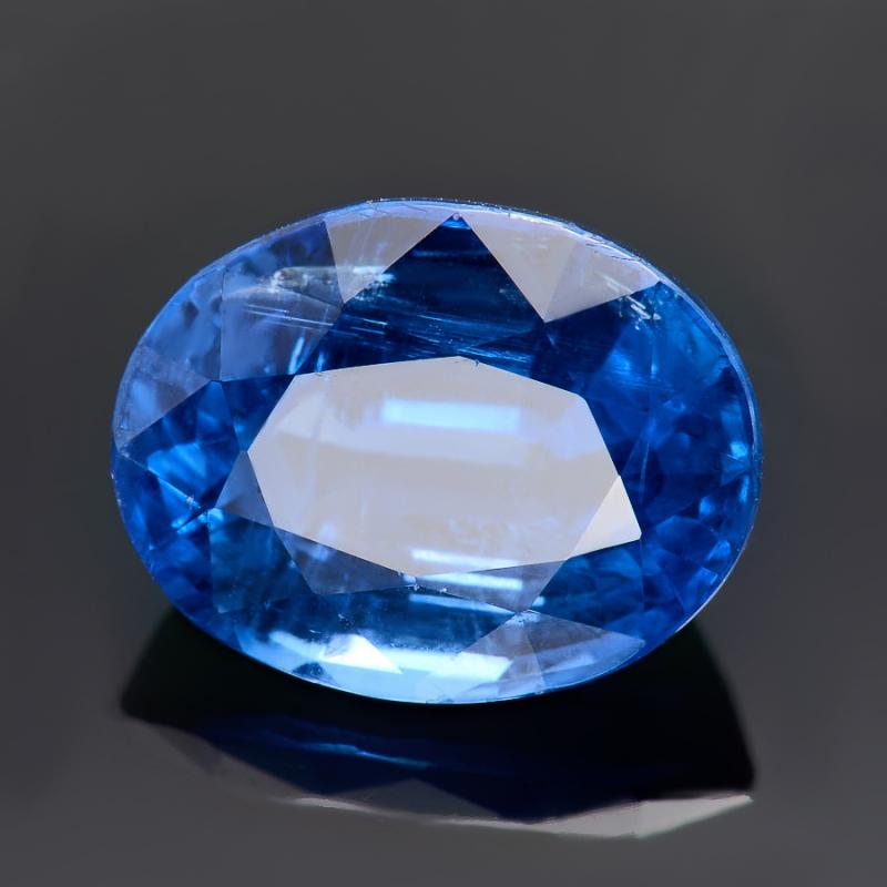 Огранка кианит овал 7*9 мм огранка кианит синий овал 6 8 мм