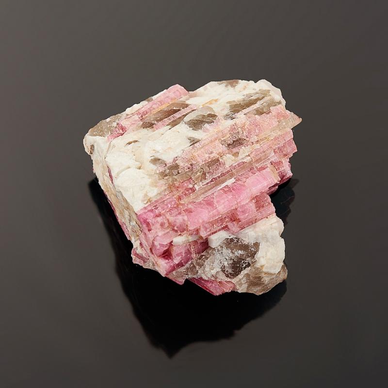 Кристалл в породе турмалин  XS 3.5-4 см кристалл турмалин 32х20х24 мм xs
